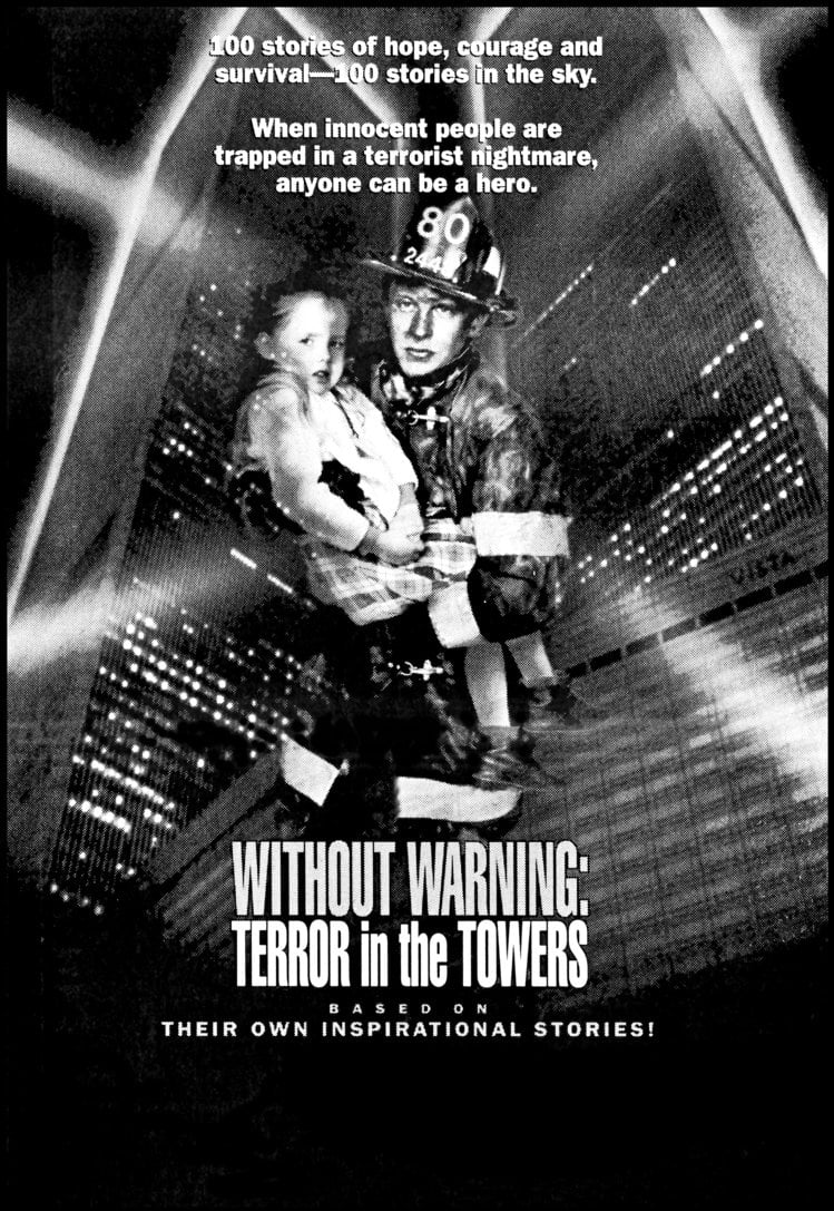 Without Warning: Terror in the Towers Movie Streaming Online