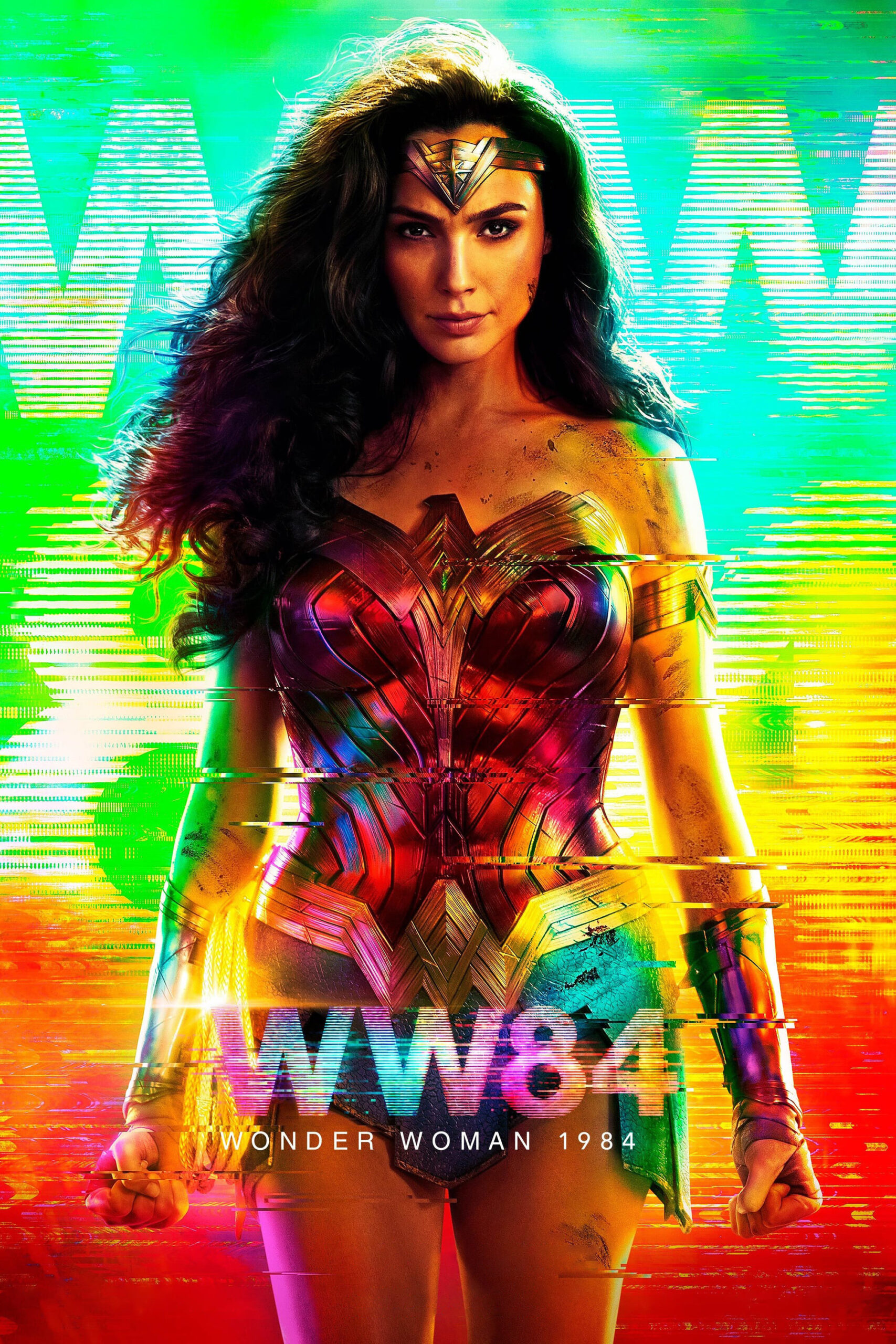 Wonder Woman 1984 Movie Streaming Online