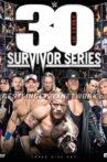 WWE: 30 Years of Survivor Series Movie Streaming Online