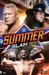 WWE SummerSlam 2015 Movie Streaming Online