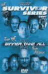 WWE Survivor Series 2001 Movie Streaming Online