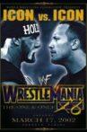 WWE Wrestlemania X8 Movie Streaming Online