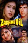 Zakhmi Dil Movie Streaming Online