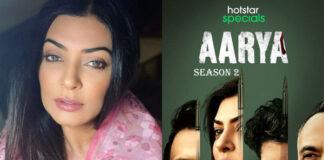 Aarya- Season 2