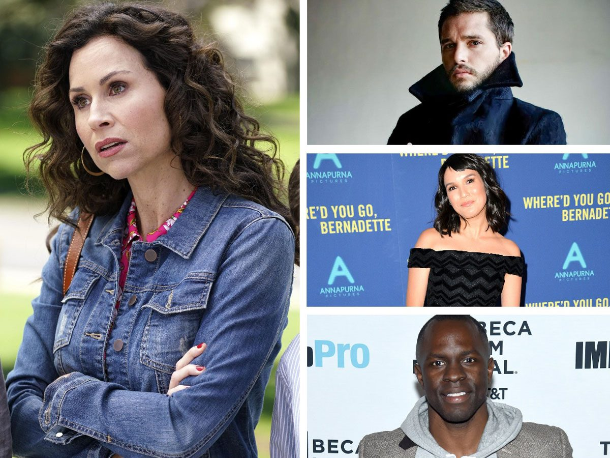 Amazon's 'Modern Love' S2 Is Going To Be A Massive Star-Studded Affair!