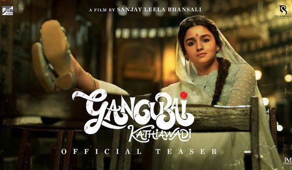Gangubai Kathiawadi: Sanjay Leela Bhansali's Colossal Error