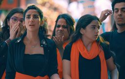 Girls Hostel -S2 SonyLiv Web Series Review