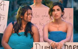 Girls Hostel -S2 Web Series Review