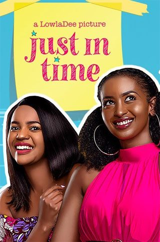 Just in Time Kenyan Movie Online Watch