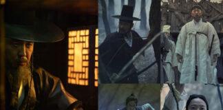 Korean Drama Kingdom Season-3