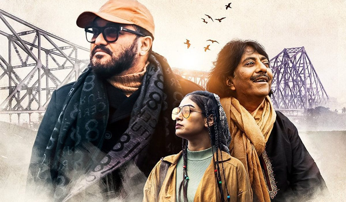 SVF-Music-releases-new-song-'Bohu-Juger-Opar-Hotey'-in-first-time-collaboration-with-Babul-Supriyo-and-Ustad-Rashif-Khan