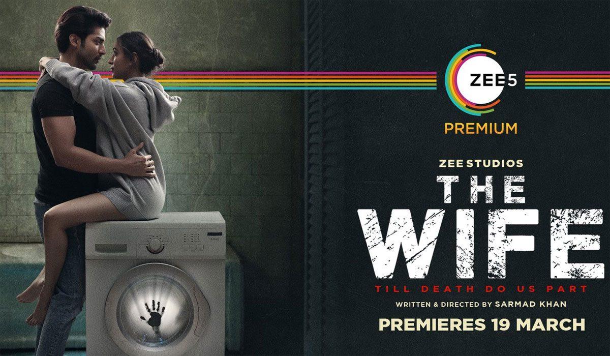The Wife Hindi Movie ZEE5