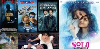 Titles LEAVING Netflix India 28 Feb 2021