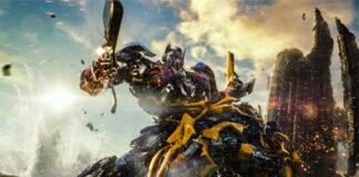 Transformers - Netflix-