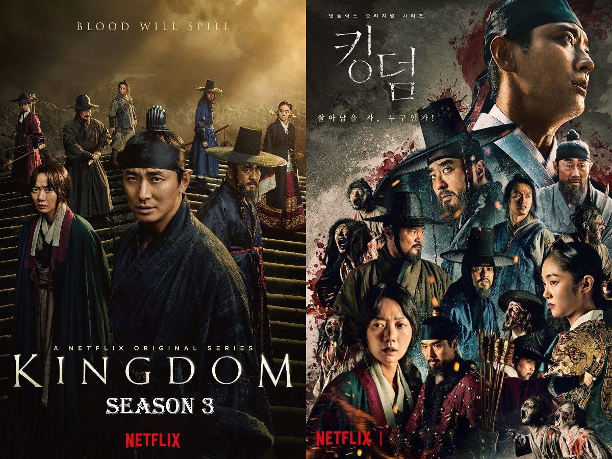 Treat For K-Drama Fans, Kingdom Season 3 Comes To Netflix! OMG!