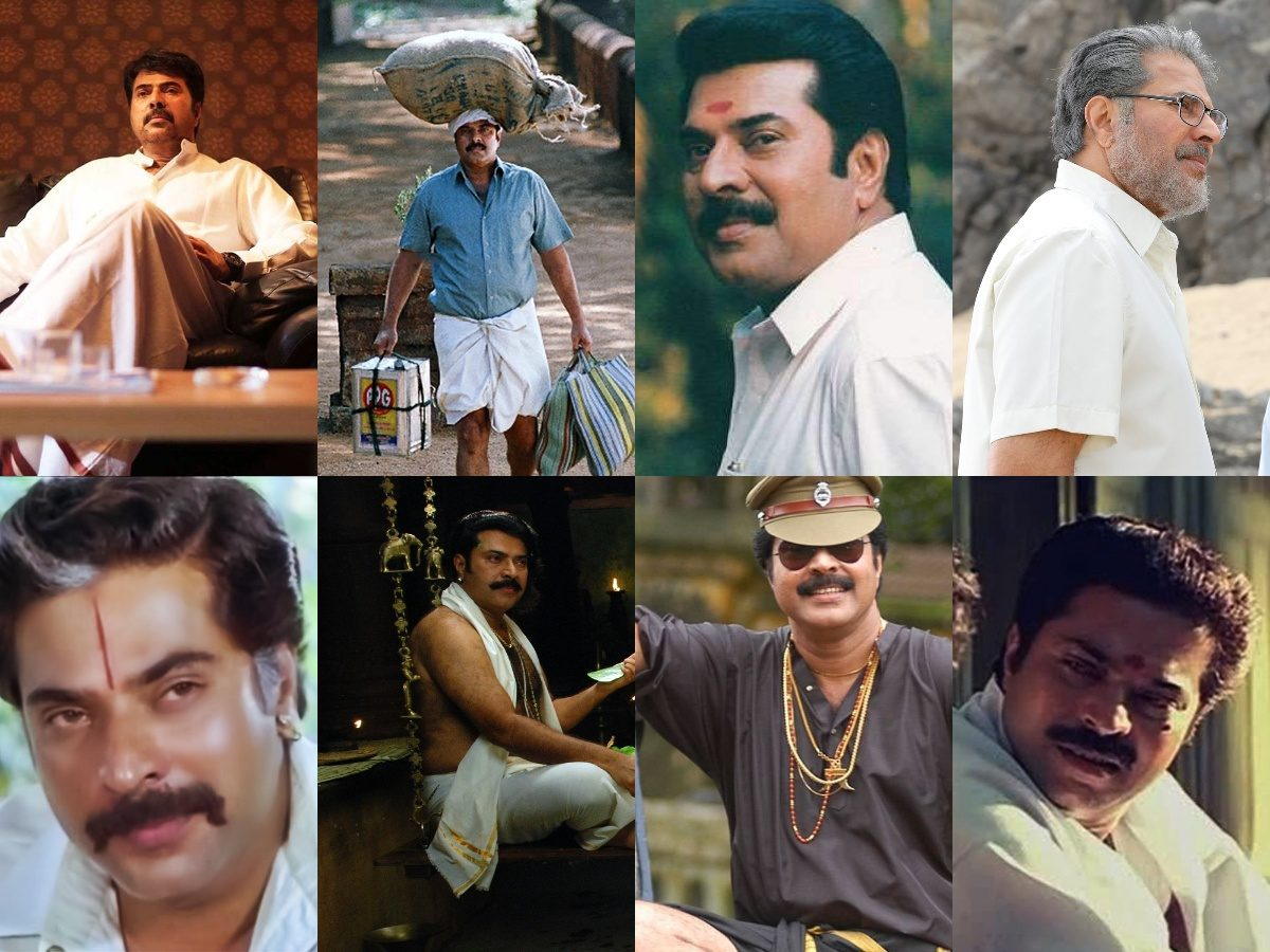 Where To Stream These 9 Must Watch Mammootty Movies