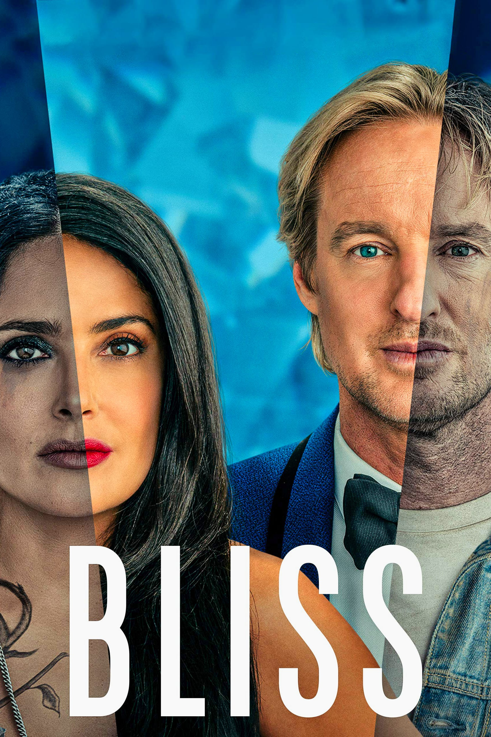 Bliss Movie Streaming Online