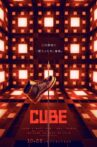 CUBE Movie Streaming Online