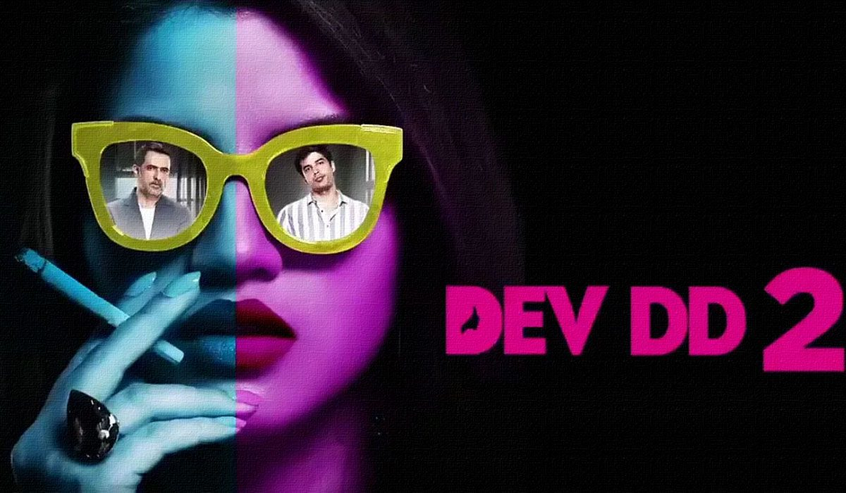 dev-dd-2-Alt Balaji ZEE5 Web Series Review