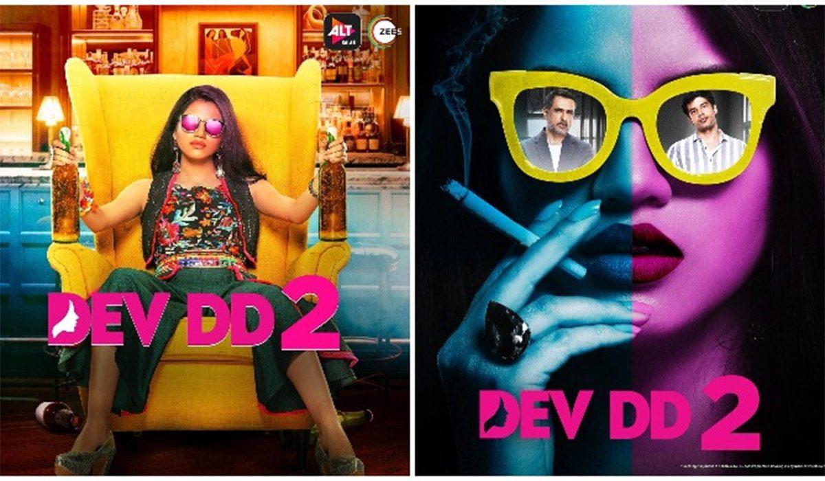 dev-dd-2-Web-series---Streaming-Online-watch