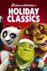 DreamWorks Holiday Classics (Merry Madagascar / Shrek the Halls / Gift of the Night Fury / Kung Fu Panda Holiday) Movie Streaming Online