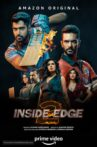 Inside Edge Movie Streaming Online