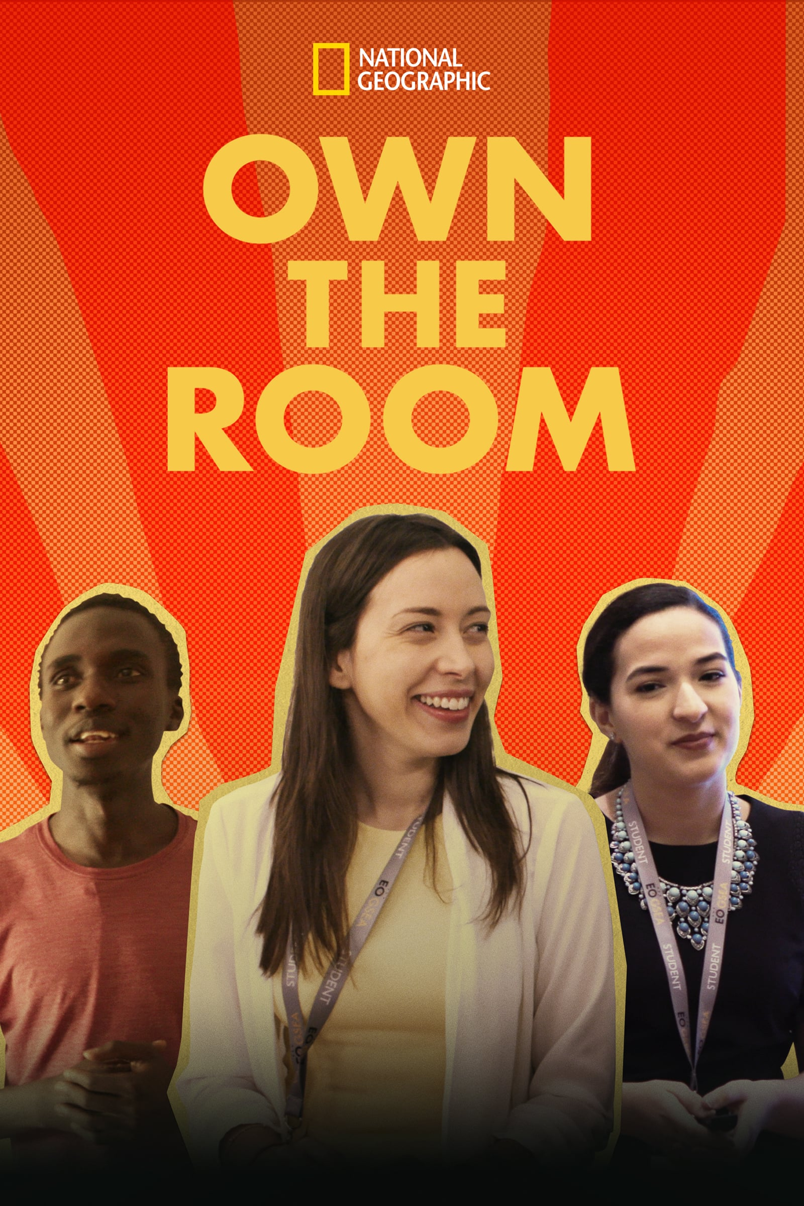 Own the Room Movie Streaming Online