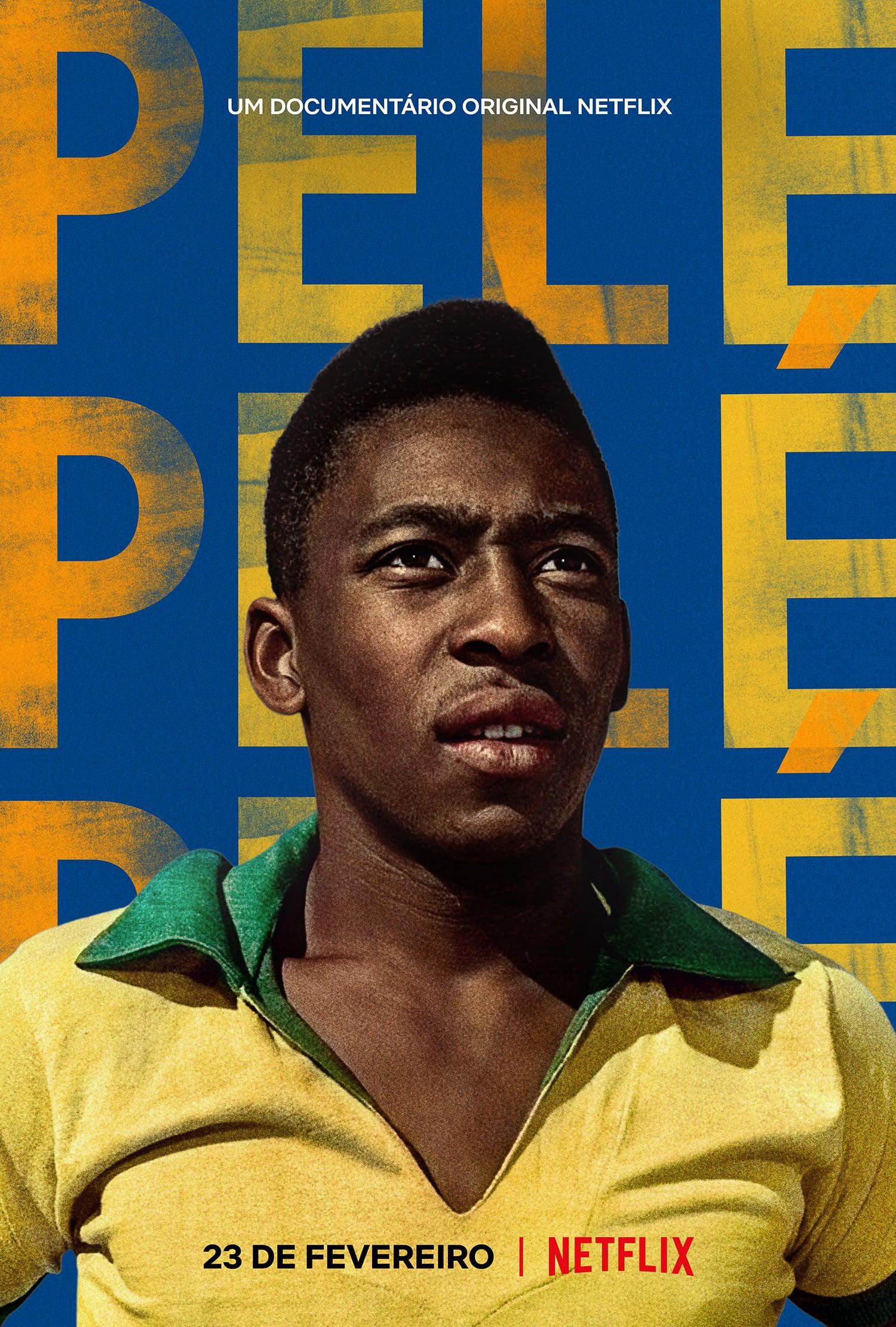 Pelé Movie Streaming Online