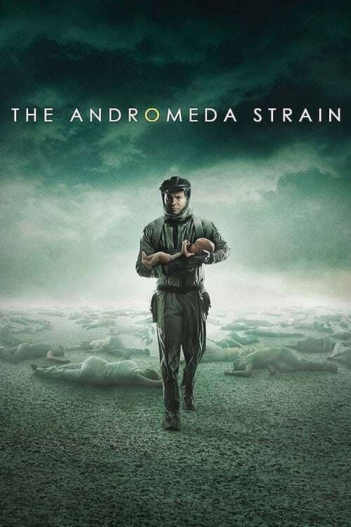 The Andromeda Strain Movie Streaming Online