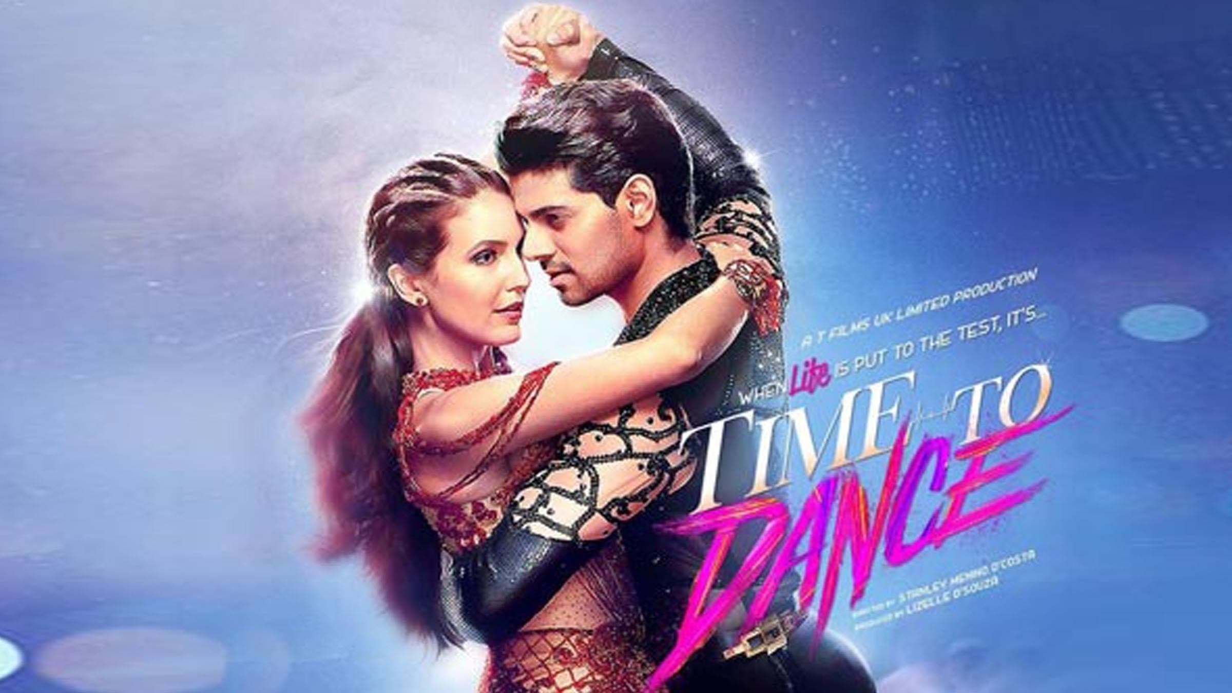Time To Dance Movie Streaming Online