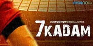 7 Kadam Eros Now Web Series Review