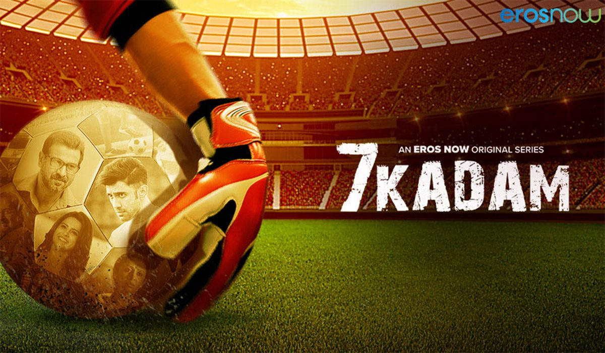 '7 Kadam' On Eros Now Explores Beautiful Father-Son Bond Via Football