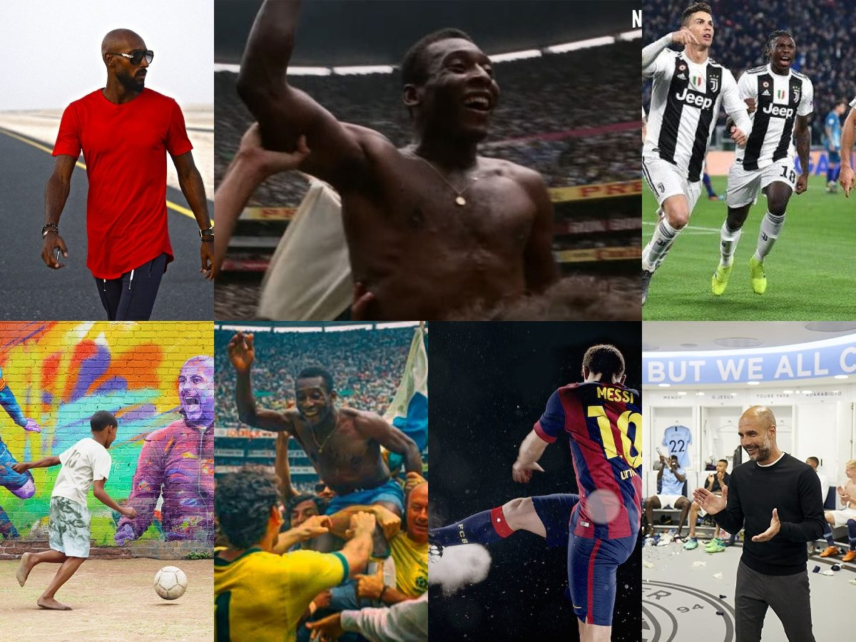 7 Must Watch Documentaries For Every Football Fan Out There!