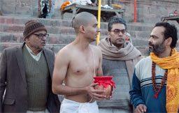 Ashutosh Rana - Pagglait Review