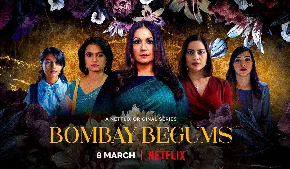 Bombay -Begums Series-Review -Netflix-