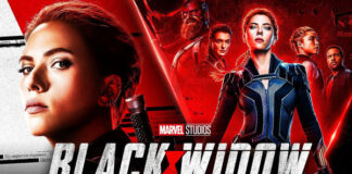 Did Marvel Make A Marketing Mistake With Black Widow?