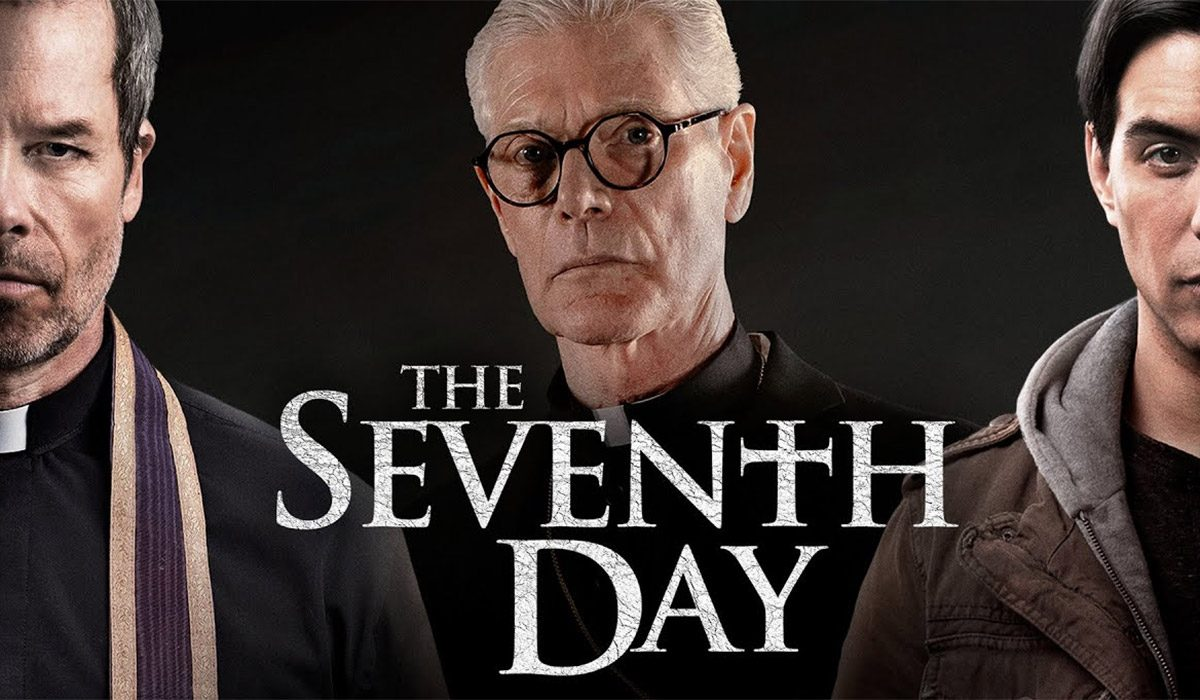 Guy Pearce's the Seventh Day: Latest Attempt to Preserve the Exorcism-Horror Genre