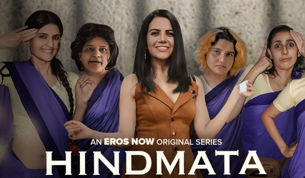 Hindmata Web Series Review - Well-Intentioned But Poorly Executed