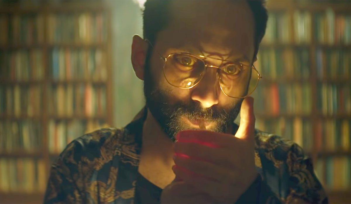 Irul Fahadh Faasil, Soubin Shahir, Darshana Rajendran - Netflix