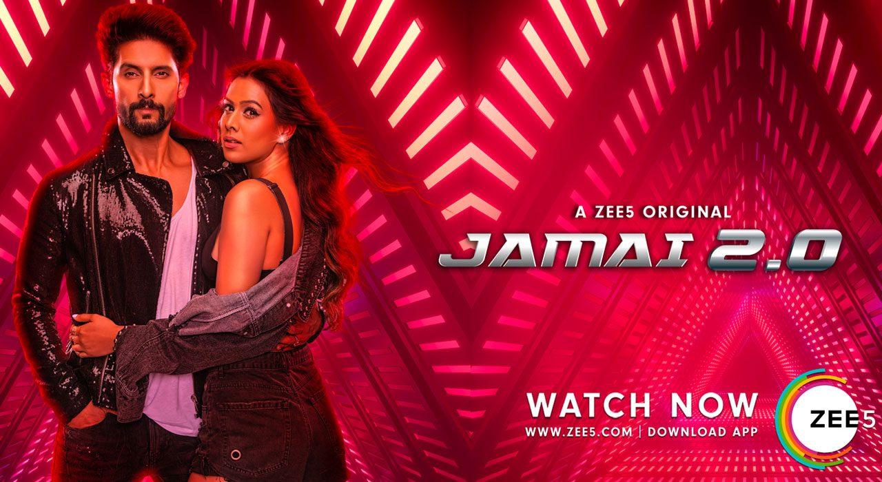 Jamai-2.0-Season2 Review