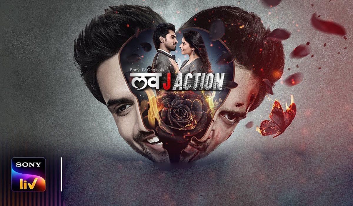Love J Action -Series - Review