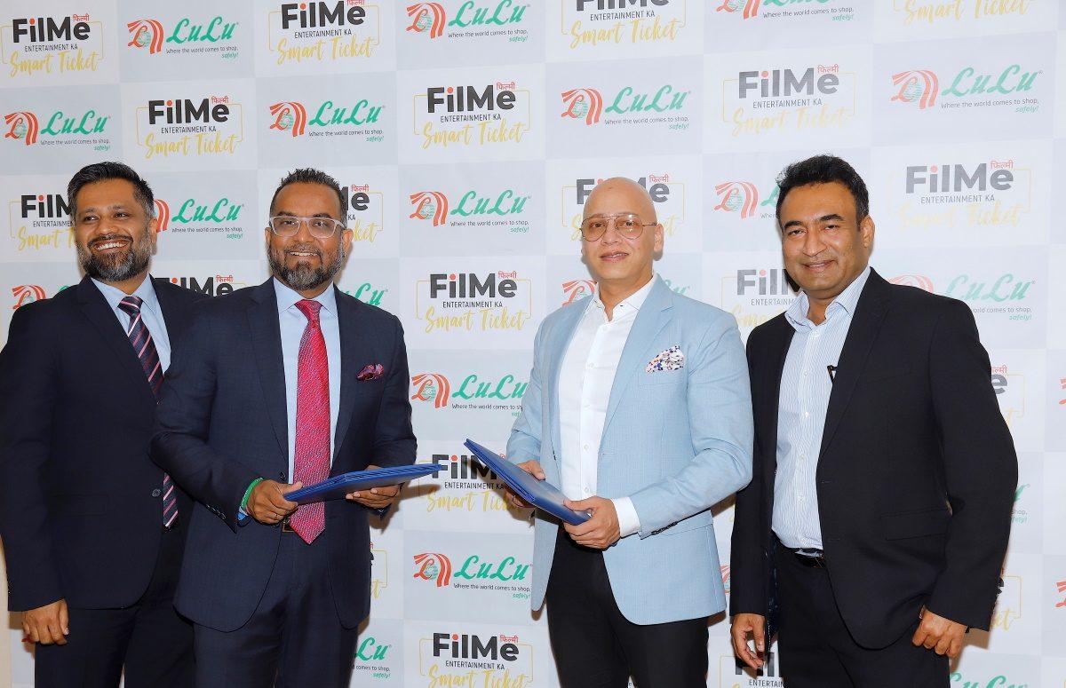 Lulu FilMe OTT Vijay Master Movie streaming