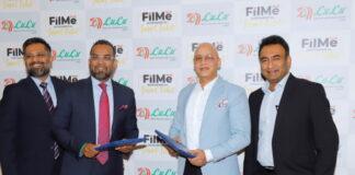 Lulu FilMe OTT Vijay Master Tamil Movie