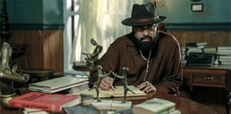 Malayalam Films, Including Mammootty's 'The Priest', Run Into Rough Weather!