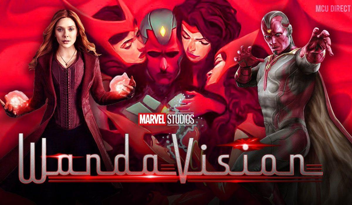 Marvel Studios-WandaVision -Disney plus - Hotstar Review