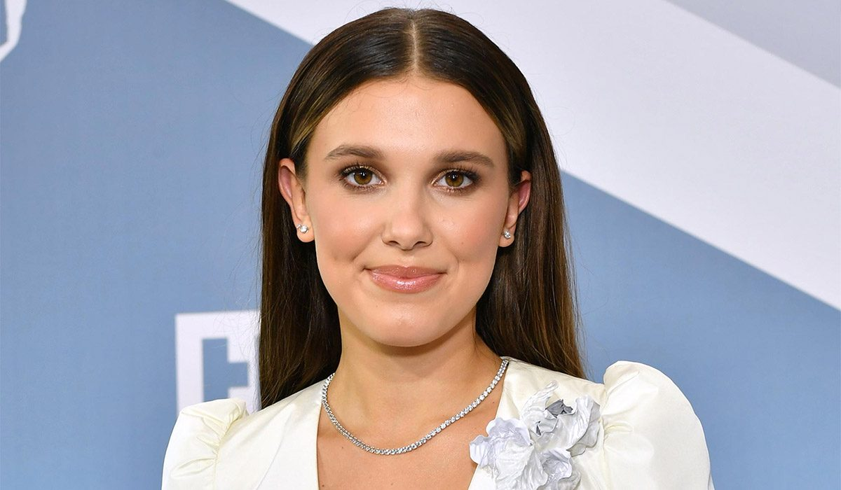 Millie Bobby Brown Is Netflix's New Favourite - Here's Why!