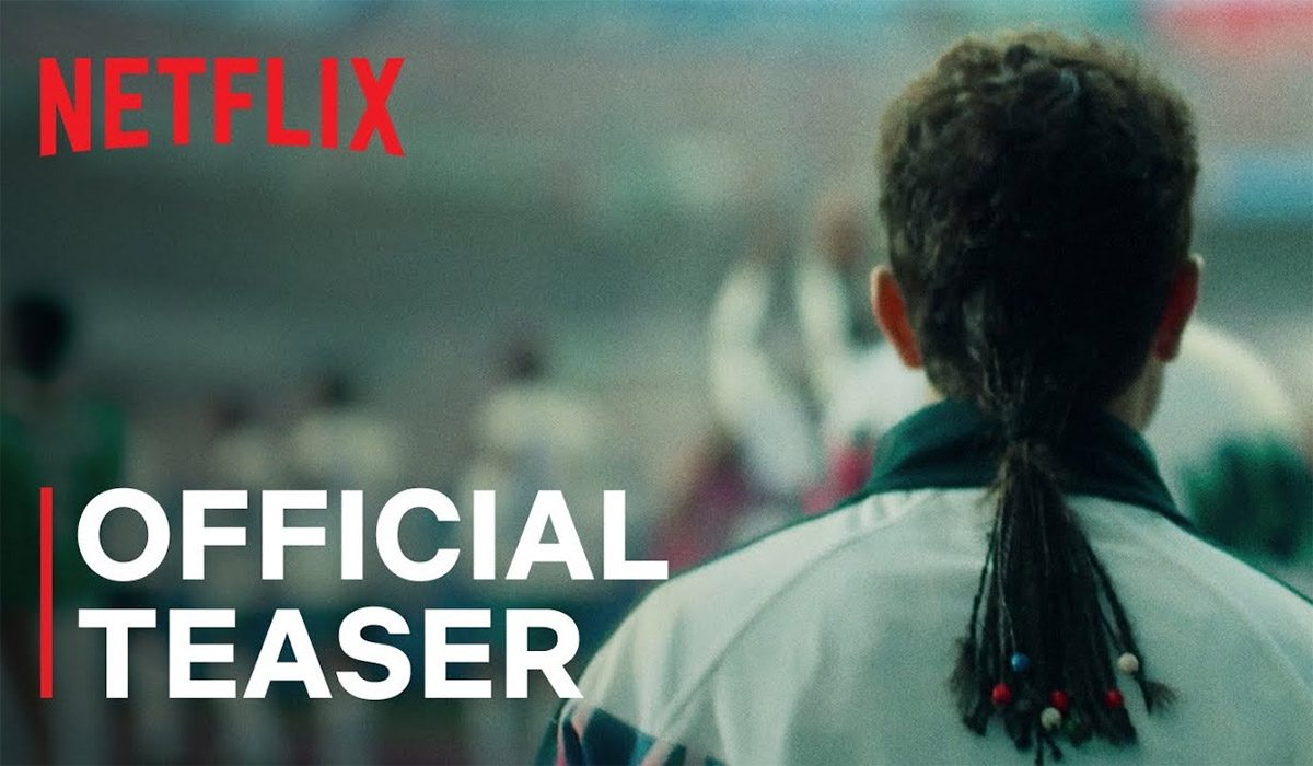 Netflix's The Divine Ponytail: A Tribute to Italy's Iconic Footballer!