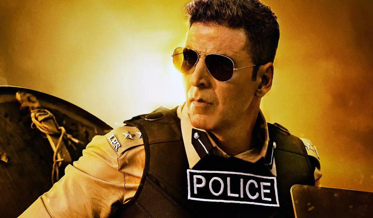 No Sign Of Akshay Kumar's 'Sooryavanshi', Where Is The Police?