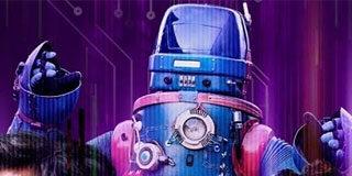 Ok Computer Review-Disney Plus Hotstar