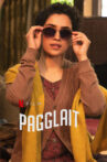 Pagglait Netflix -Movie Review